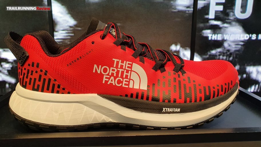 Preview The North Face - Ultra Endurance XF Future Light