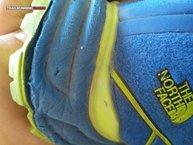 The North Face Ultra Endurance: Detalle rotura de The North Face Ultra Endurance