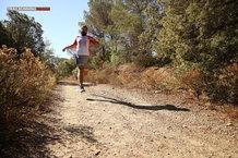 The North Face Ultra Endurance: Una garra en bajada de The North Face Ultra Endurance