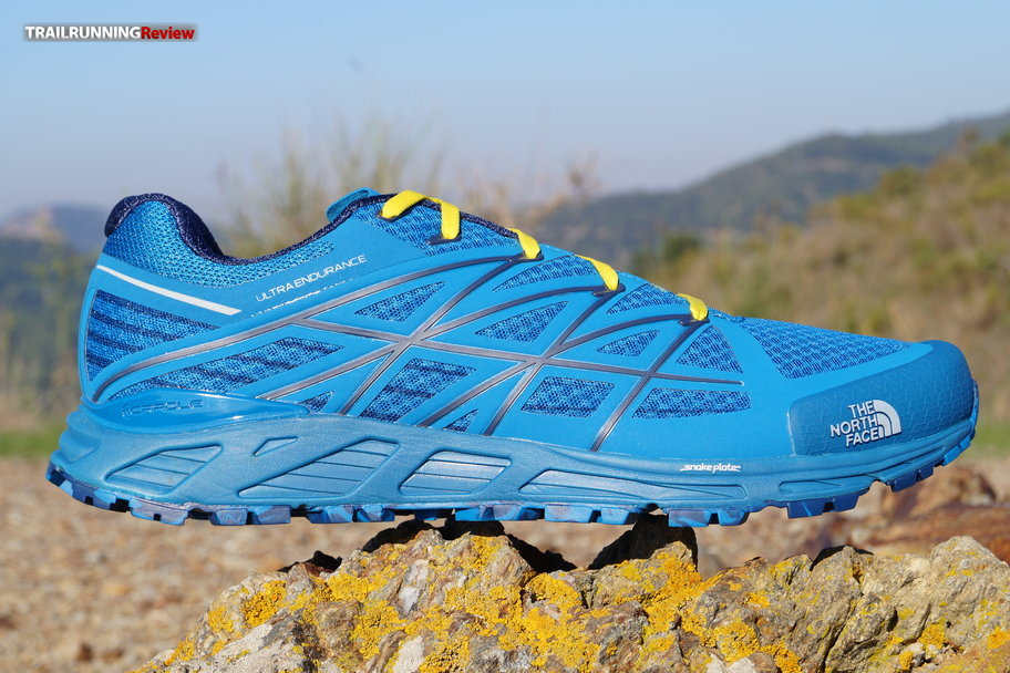 The North Face Ultra Endurance - TRAILRUNNINGReview.com 183644c46