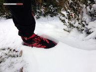 The North Face Ultra MT GTX: Perfectas para nieve