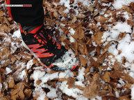 The North Face Ultra MT GTX: El GORE-TEX evita la entrada de agua, nieve o frío