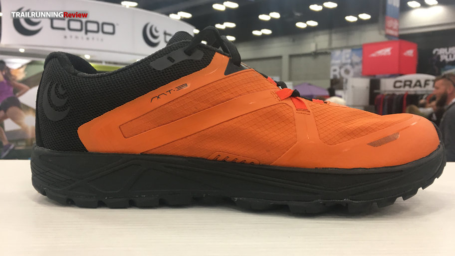 Preview Topo Athletic - MT 3