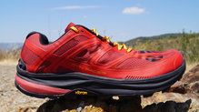 Review Topo Athletic - MTN Racer