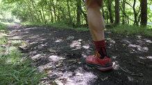 Topo Athletic MTN Racer: Una zapatilla ideal para terrenos fáciles