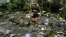 Topo Athletic MTN Racer: En terrenos rocosos hay que vigilar como se pisa