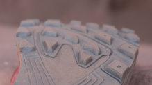 Topo Athletic MTN Racer: La durabilidad del compuesto Vibram Megagrip es muy buena