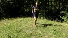 Topo Athletic MTN Racer: En salidas cortas y explosivas  funcionan muy bien