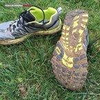 Topo Athletic MT: El upper de las Topo Athletic Trail MT realiza una buena gestión de la humedad.