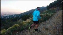 Topo Athletic Runventure 2: Topo Athletic Runventure 2, pisada natural.