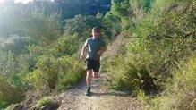 Topo Athletic Runventure 2: Topo Athletic Runventure 2, en acción.