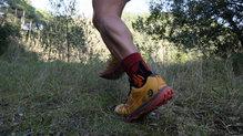 Topo Athletic Terraventure 2: La tracción en terrenos húmedos ha sido muy notable