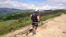 Topo Athletic Terraventure: Una de 85 km con las Topo Athletic Terraventure.