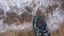 Topo Athletic Terraventure: Rompamos el hielo y a empezar...