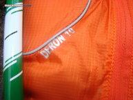 TrangoWorld Deron 10: Polyamide 210 Ripstop para evitar roturas