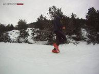 TrangoWorld Kuhan: TRANGOWORLD KUHAN Ideal para ambientes fríos