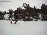 TrangoWorld Kuhan: TRANGOWORLD KUHAN En nieve