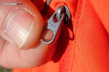 TrangoWorld Qogir: Cremallera bolsillos frontales pequeña