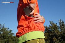 TrangoWorld Qogir: Acceso bolsillo trasero algo incómodo