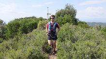 Ultimate Direction Adventure Vest 4.0: La transpiración de su tejido en los días de más calor es otro aspecto brutal