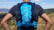 Frontal de Mochilas: Ultimate Direction - Mountain Vest 4.0