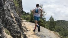 Ultimate Direction Race Vest 4.0: Ultimate Direction Race Vest 4.0  una mochila diferente