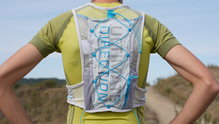 Frontal de Mochilas: Ultimate Direction - Race Vest 5.0