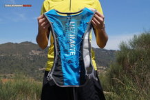 Frontal de Mochilas: Ultimate Direction - SJ Ultra Vest 3.0