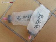 Ultimate Direction SJ Ultra Vest 3.0: Ultimate Direction SJ Ultra Vest 3.0 : Botellines blandos de serie