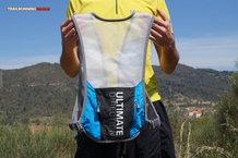 Frontal de Mochilas: Ultimate Direction - TO Race Vest 3.0