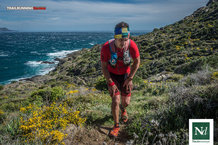 Ultimate Direction TO Race Vest 3.0: Ultimate Direction TO Race Vest 3.0. Foto: JM Montaner