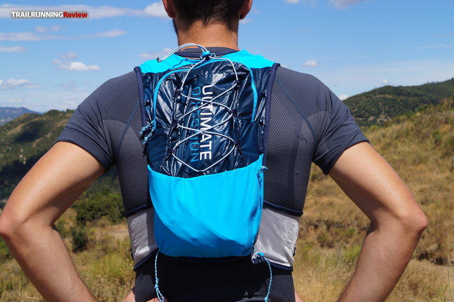quality design 8b4f3 d4bf3 Ultimate Direction Ultra Vest 4.0 - TRAILRUNNINGReview.com