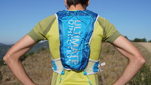 Review Ultimate Direction - Ultra Vest 5.0
