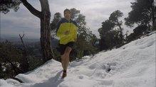 VJ Sport Irock 2: Sobre nieve, el grip de las VJ Sport Irock 2 es muy bueno.