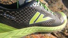 VJ Sport MAXx: La tela del upper de las VJ Sport MAXxestá tejida con Kevlar