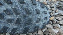 VJ Sport MAXx: La suela de las VJ Sport MAXx es bastante resistente a la abrasión.