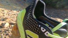 VJ Sport MAXx: Los acolchados de las VJ Sport MAXx son insuficientes para correr larga distancia.