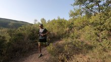 VJ Sport MAXx: Para correr larga distancia con las VJ Sport MAXx hay que tener buena técnica de carrera.