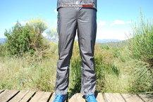 Frontal de Cubre pantalones: WAA - Ultra Rain Pants