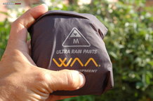 WAA Ultra Rain Pants: