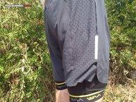 WAA Ultra Short 3 en 1: Los pantalones de los WAA Ultra Short 3 en 1 son muy transpirables