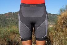 Frontal de Pantalones cortos: Wong - Malla Corta