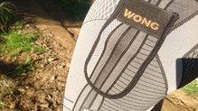 Wong Malla Corta: Mallas cortas Wong: no hay rebote