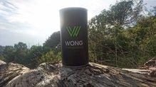 Wong Monka: Wong Monka: packaging