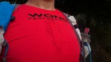 Wong Monka: Gestión del sudor de la Wong Monka.