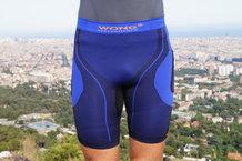 Frontal de Pantalones cortos: Wong - Plus