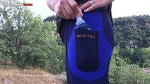 Wong Plus: Wong Plus: Se puede adaptar un soft de 100 o 250ml