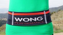 Frontal de Cinturones hidratación: Wong - Tron