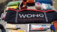 Wong Tron: Wong Tron: excelente capacidad.