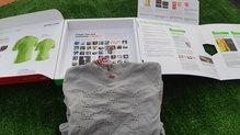 X-Bionic Effektor 4.0 Run Shirt: X-Bionic Effektor 4.0 Run Shirt, en la caja ya nos informan de sus cualidades.